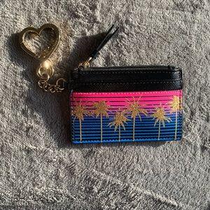 Victoria Secret Key Pouch